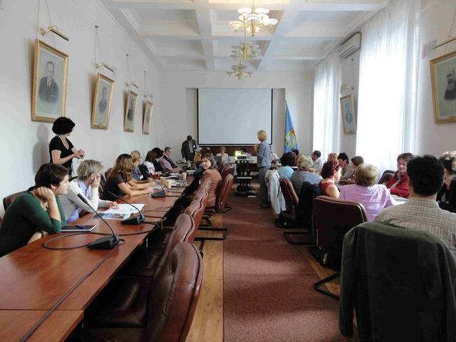 Valorisierungskonferenz